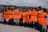 El II.Memorial Markel Txapeldun teñirá de naranja Donostia el 28 de mayo