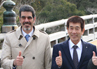 """Eneko Goia: """"Donostia ha abierto nuevos cauces de relación con Japón"""""""